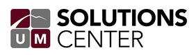 UM Solutions Center Logo