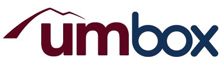 UM Box logo